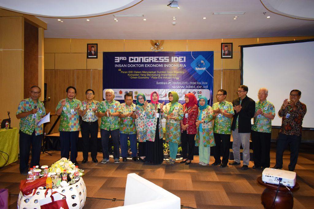 3rd Congress IDEI